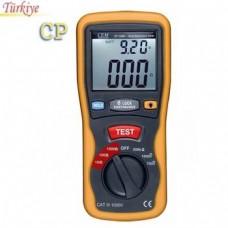 DT 5300 Topraklama Direnci Ölçüm Cihazı
