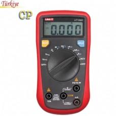 UT 136D Dijital Multimetre