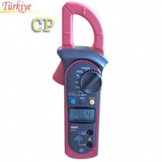 UT 201 400A AC Pensampermetre