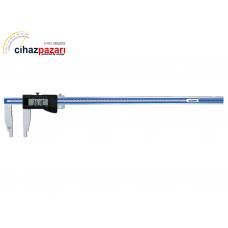 0-600mm Dış Çap Dijital Kumpas 300mm Çene