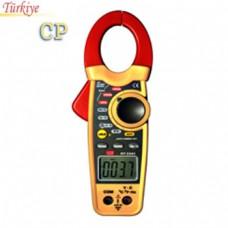 DT 3341 1000A AC Pensampermetre