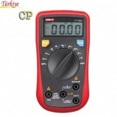 UT 136C Dijital Multimetre
