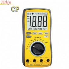 JT 99CF Dijital Multimetre