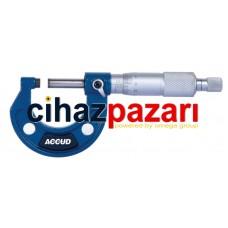 100 - 125mm Mekanik Mikrometre