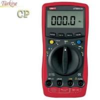 UT 60A Dijital Multimetre