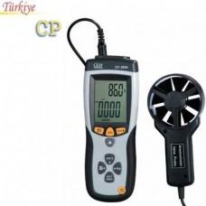 DT 8894 Termo-Anemometre + IR Termometre