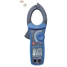DT 3392 Dijital Pensampermetre AC/DC 1000A True RMS