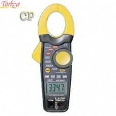 DT 3347 1000A AC/DC True RMS Pensampermetre