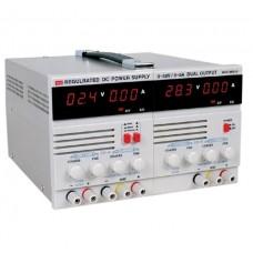 MCH 305DII | Güç Kaynağı | 30V-5A DC | Dual Çıkış