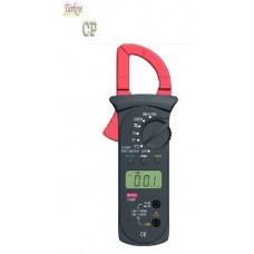 DT 202 Pensampermetre AC 600A