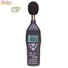 DT 805 Mini Ses Seviye Ölçer
