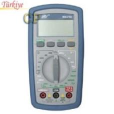 BS 3704 Dijital Multimetre
