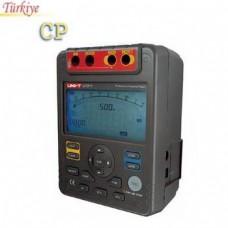 UT 511 İzolasyon Direnci Test Cihazı