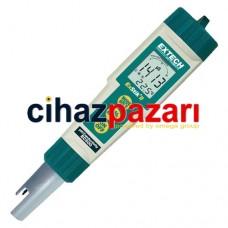 Extech EC 500- İletkenlik, TDS,Tuzluluk, pH ve Sıcaklık Ölçer