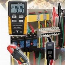 DT 175CV1 AC Akım ve Voltaj Dataloggerı