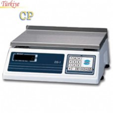 PC100W-6S Hassas Tartım Terazisi