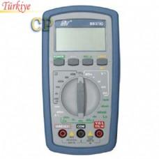 BS 3703 LCR Metre ve  Dijital Multimetre