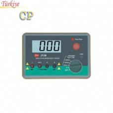 DY 30-2 2500V Dijital İzolasyon Test Cihazı