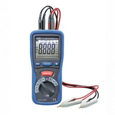 DT 5302 Miliohmmetre ve Dijital Multimetre