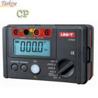 UT 522 Topraklama Direnci Test Cihazı