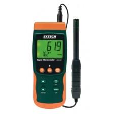 Extech Instruments - Sıcaklık ve Nem Kayıt Cihazı SDL500