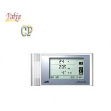 OPUS20 TCO Sıcaklık, Nem ve CO2 Veri Kaydedicisi