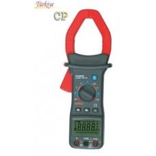 MS 2000R Dijital Pensampermetre AC/DC 1000A