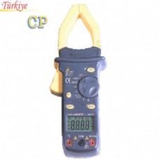 MS 2101 1000A AC/DC Pensampermetre