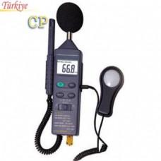 DT 8820 Çok Fonksiyonlu Çevre Parametreleri Ölçer