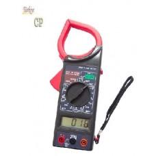 DT 266C Dijital Pensampermetre AC 1000A