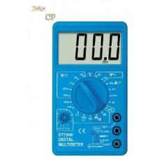 DT 700 Dijital Multimetre